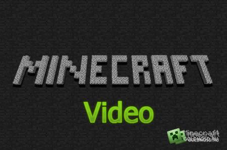 Видео к новости Castle Defenders v.2.2 для Minecraft 1.1.0